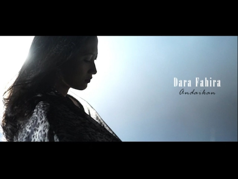 Dara Fahira - Andaikan (Official Lyric Video)