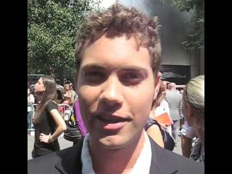 Drew Seeley Clears Up A Zac Efron Rumor!