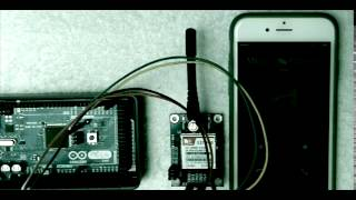 Arduino Tutorial GSM Llamadas