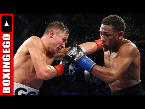 GENNADY GOLOVKIN VS DANIEL JACOBS: THE REALEAST BREAKDOWN COMPREHENSIVE BY BOXINGEGO