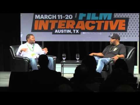 SXSW Keynote Conversation James Prince and Bun B SXSW Music 2016