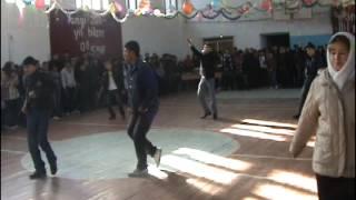видео Новый год в Узбекистане