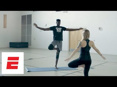 Mo Bamba 2018 Pre-draft Workout & Interview | DraftExpress | ESPN
