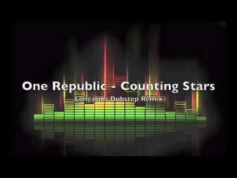 One Republic - Counting Stars (Longarms Dubstep Remix)