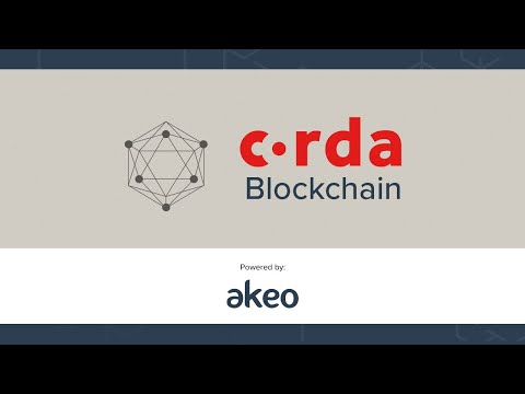 What is Corda blockchain? Simply explained