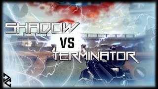 Modern Combat 4: Shadow vs Terminator [local WiFi]
