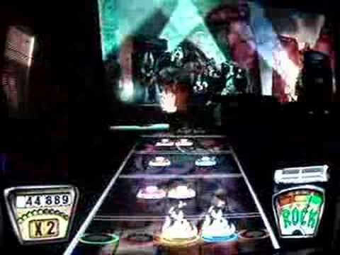 guitar hero 2 shadows fall the light that blinds youtube. Black Bedroom Furniture Sets. Home Design Ideas
