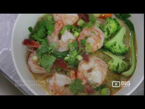 Restaurant | Tay Do 2 | Vietnamese Cuisine | Mascot | NSW | Review | Content