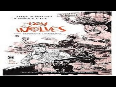 1971 - The Day Of The Wolves
