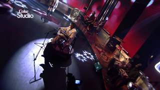 Javed Bashir, Charkha, Coke Studio Season 7, Episode 2