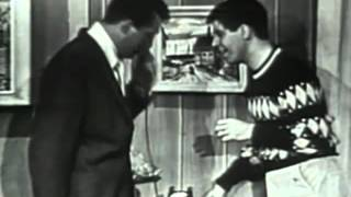 Dean Martin and Jerry Lewis - Colgate Comedy Hour  Buddy Rich stars  - Part 2