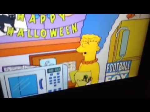 Opening To The Simpsons Movie 2007 Dvd Youtube