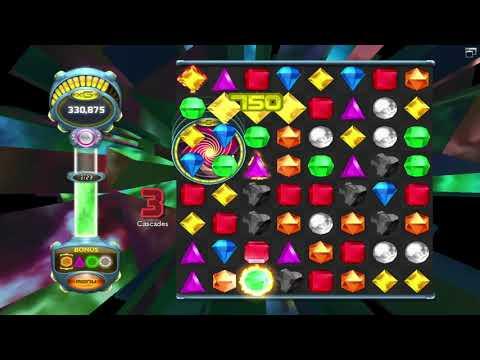 Bejeweled Twist - Blitz (2,544,625 Points, PC) |