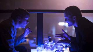 The Social Network - Disco scene soundtrack (HQ Download included)