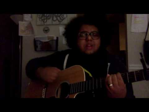 Your Best American Girl (Mitski Cover) by Joseph Ovalle