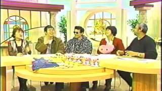 """GOD-TV 19「""""らぶかん""""をジャックしたゴッド」"""