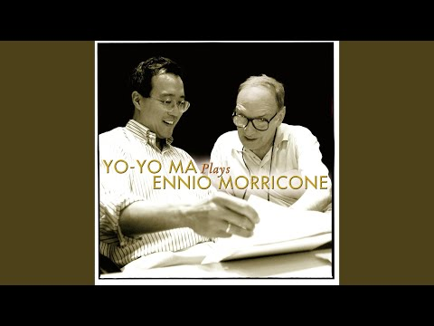 yo yo ma giuseppe tornatore suite playing love from the legend of 1900