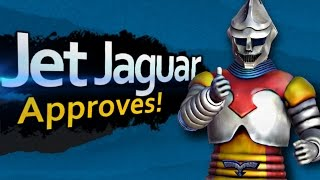 """👍Jet-Jaguar vs  Other Monsters by Bandai Namco From Game""""Godzilla The game""""-only on PS4"""