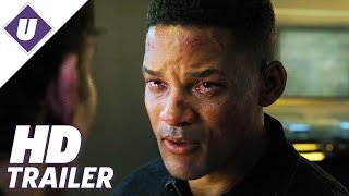 Gemini Man (2019) - Official Trailer 2   Will Smith