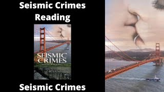 Seismic Crimes Reading