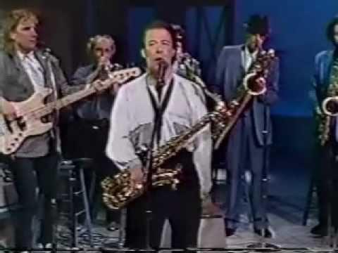 Tower of Power- Believe it - on Letterman.rm