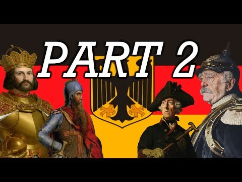 History of Germany Part 2