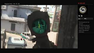 Call of Duty Modern Warfare Extreme Gameplay #CallofDutyModernWarfare #Extreme #Gameplay