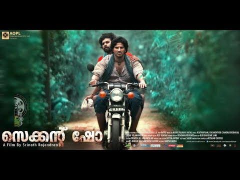 Dulquer Salmaan Latest thriller movie | Malayalam Romantic-Thriller movie | Latest release