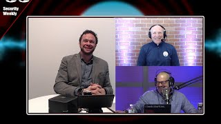 Post-Perimeter Security , Lookout - Business Security Weekly #123