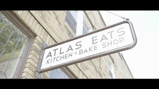 Food Feature: Atlas Eats