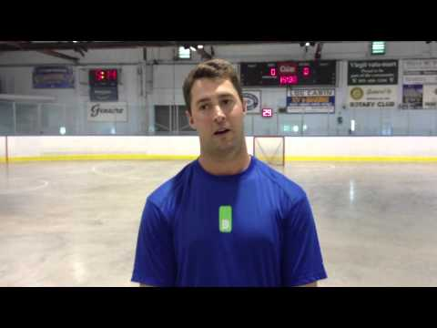 Dave Jenkins - 3d Lacrosse Box Immersion Camp