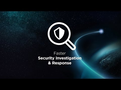 1E Tachyon – Faster Security Investigation & Response
