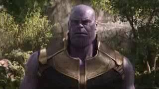 Avengers: Infinity War (2018) ► Thanos vs Avengers / Wakanda Battle Scene ► Movie CLIP