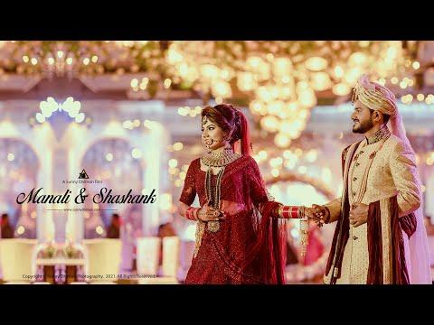 WEDDING FILM 2021 | MANALI & SHASHANK | DELHI | SUNNY DHIMAN PHOTOGRAPHY | CHANDIGARH