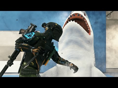 Thumbnail: Call of Duty®: Infinite Warfare - Continuum Multiplayer Trailer [UK]