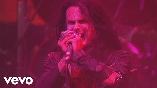 �������� ���� Cradle Of Filth - Cruelty Brought Thee Orchids (Live at the Astoria '98) ������