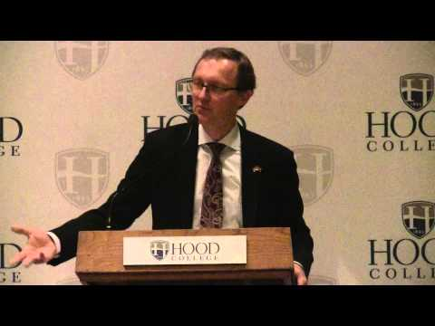 Ambassador of the Republic of Latvia - Mr. Andris Razans (part 2)