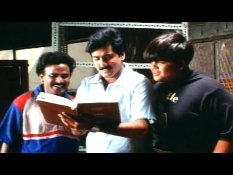 Priyamaina Neeku Scene - Ganesh Got A Book From Old cupboard - Tarun, Sneha - HD