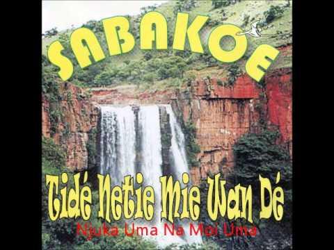 Sabakoe - Njuka Uma Na Moi Uma