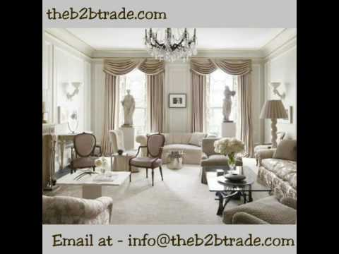 How To Choose Curtains how to choose curtains for your home? at theb2btrade - youtube