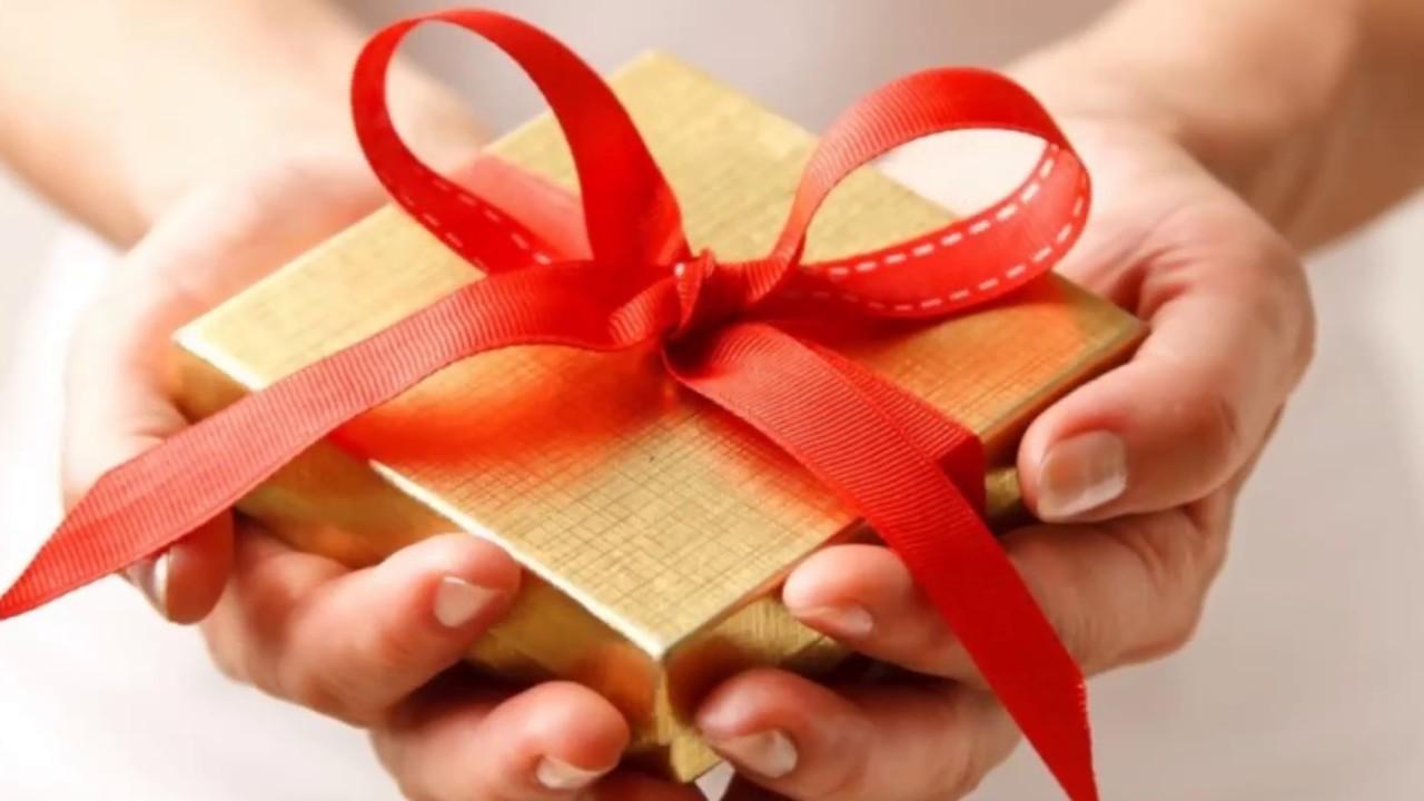 Подарки пожилым людям #1