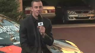 Interview Season report - Dokyoumentary
