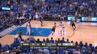 San Antonio Spurs vs Dallas Mavericks Game 6 | May 2, 2014 | NBA Playoffs 2014