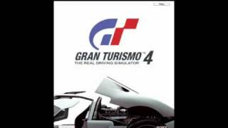 Gran Turismo 4 Soundtrack - The Soundtrack Of Our Lives - Mother One Track Mind
