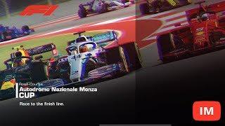 F1 Formula 1 Real Racing 3 RR3 Gameplay
