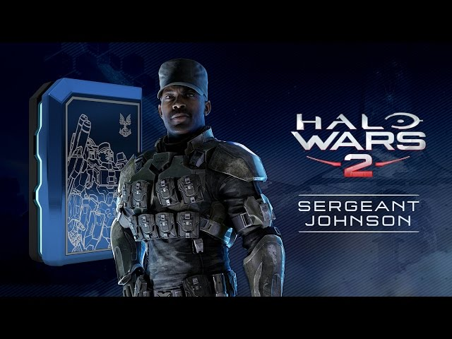 Halo Wars 2 Video 2