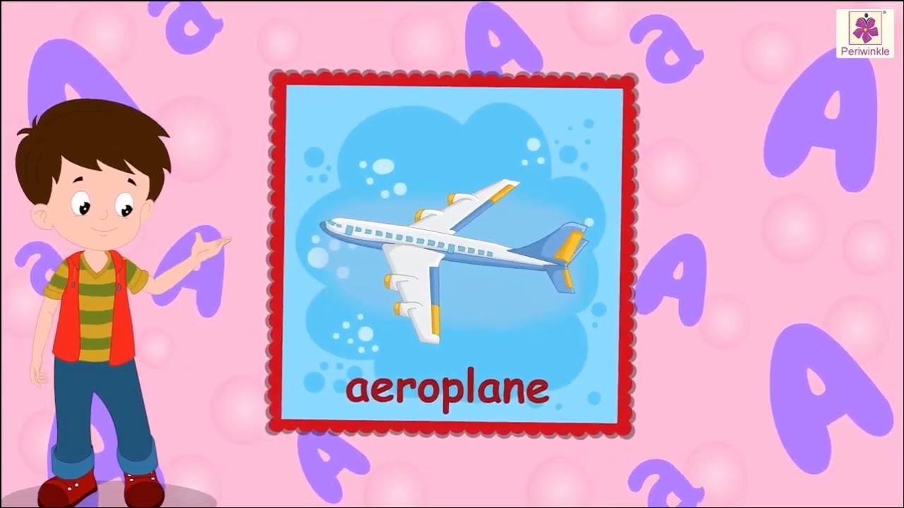 alphabet pictures for each letter - Moren.impulsar.co