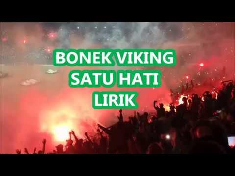 BONEK VIKING SATU HATI