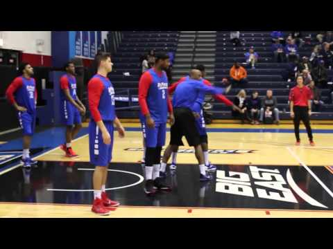 2015 DePaul Basketball Fan Fest