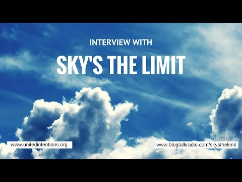 """Positive Intentions: Shattering The Limits Of Perception...Interview from """"Skys The Limit"""""""